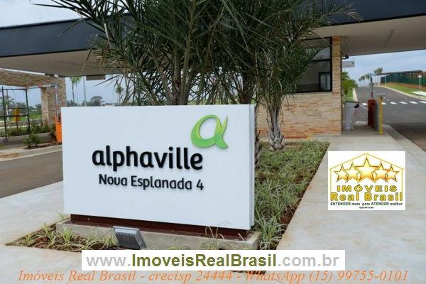 Alphaville Nova Esplanada