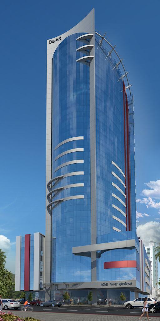 Dubai Tower Residence