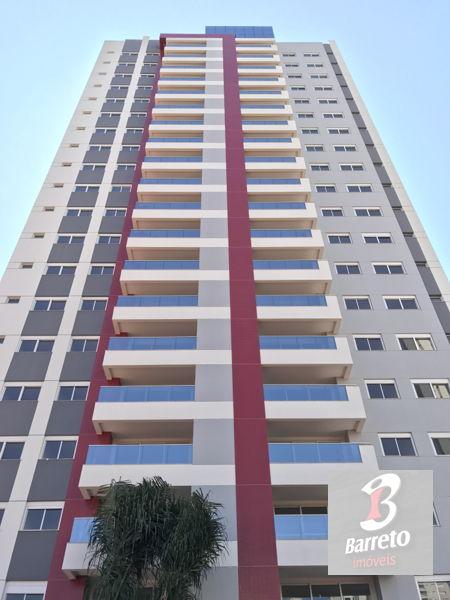 Edificio Trésor Residence
