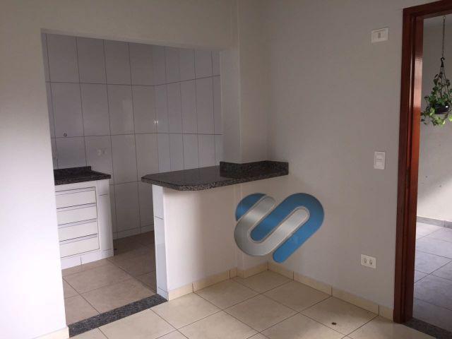 Residencial Itaoca 1
