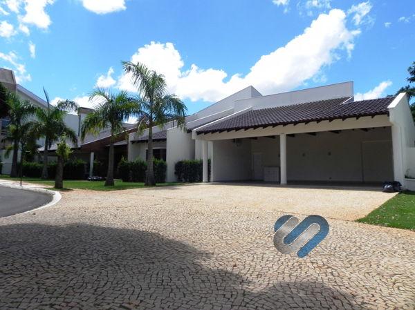 Residencial Tucanos