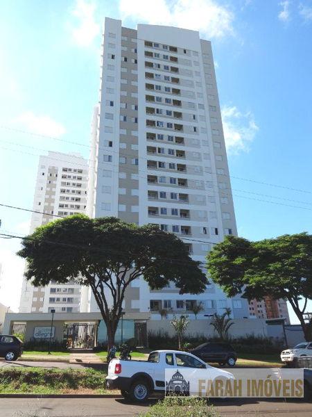 Edifício Pateo Alegro - Torre 01
