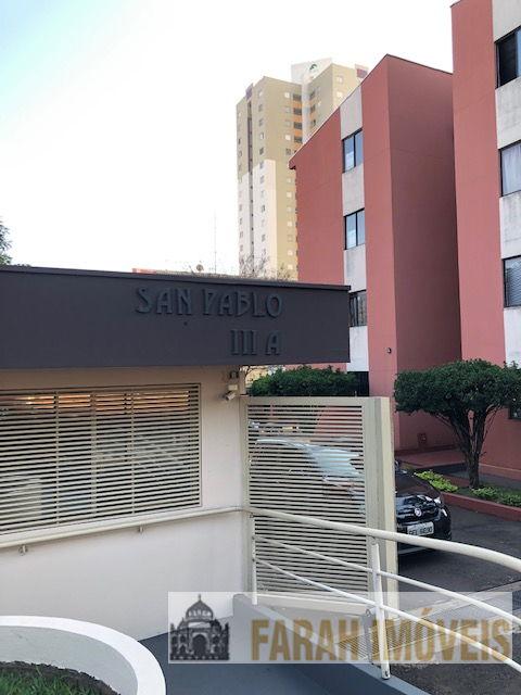 Edifício Residencial San Pablo 3 -  A