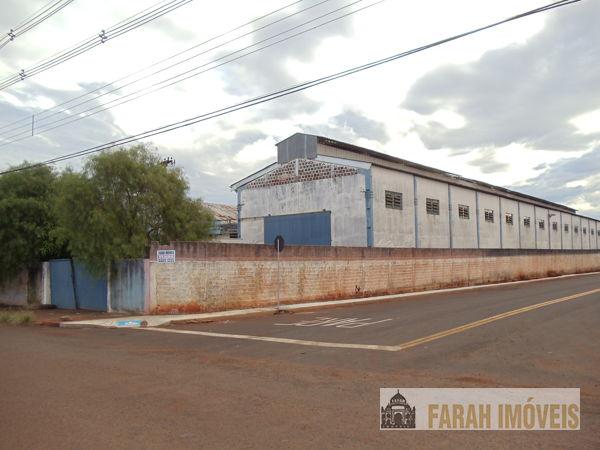 Parque Industrial Cafezal