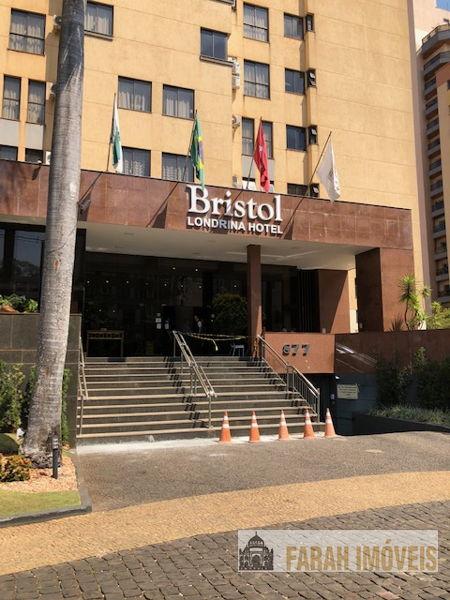 Edifício Bristol Londrina Residence