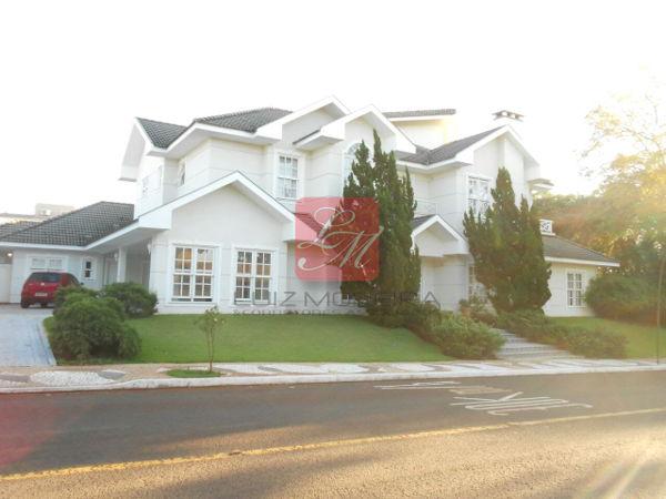 Condomínio Residencial  Tucanos