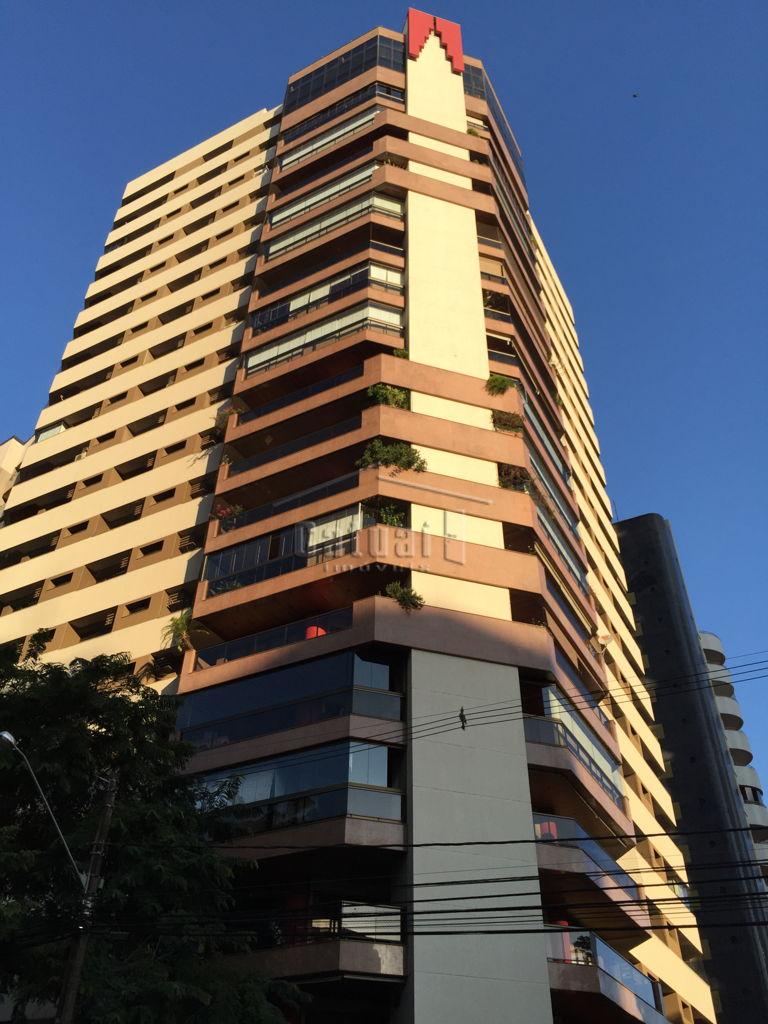 Villa Felice Edifício