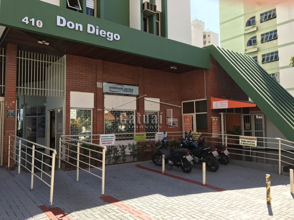 Shopping Don Diego