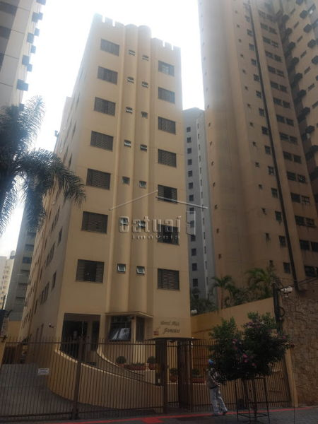 Edifício Condomínio Residencial Jamaica