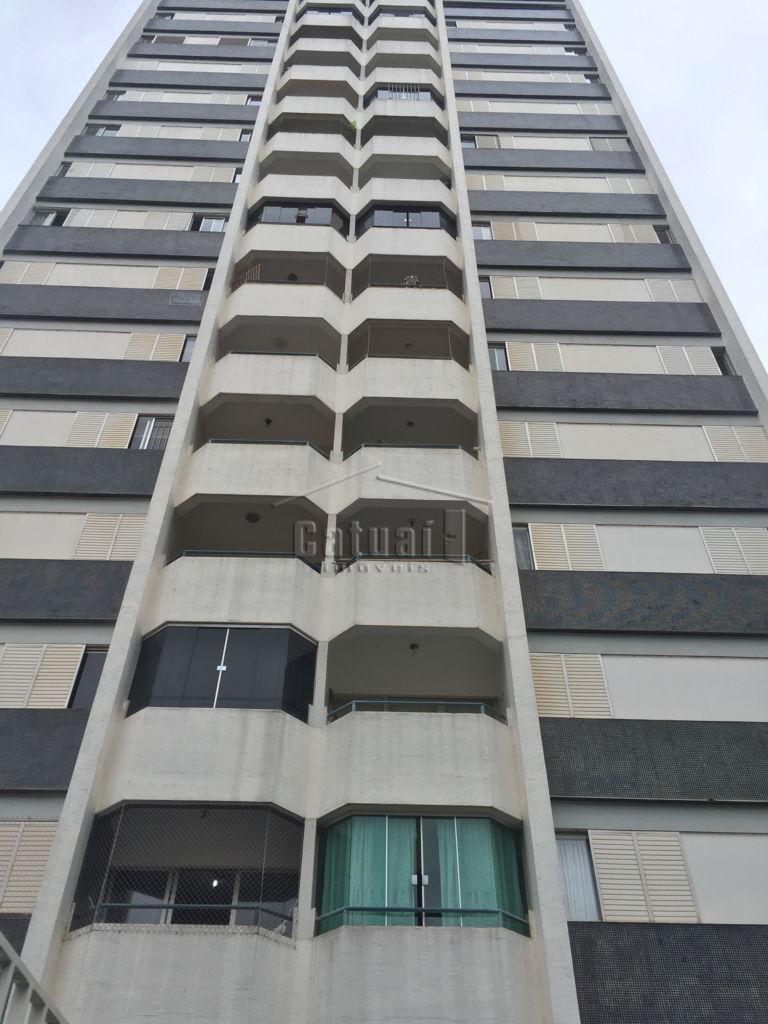 Barão De Guaraúna Edifício Residencial