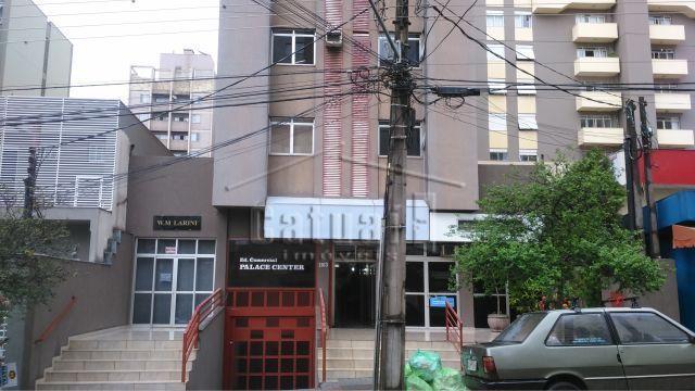 Palace Center Edifício