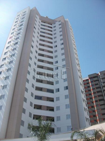 Brisas Alto do Araxa Edificio
