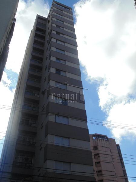 Solar de Bragança Edifício