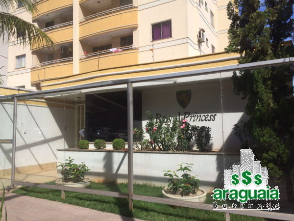 Residencial Royal Princess
