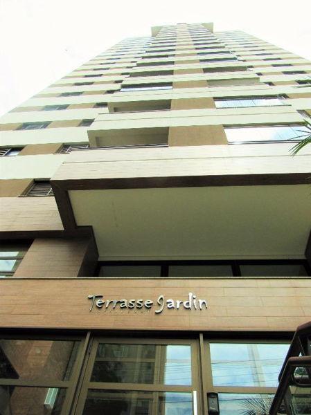 Edifício Terrasse Jardin
