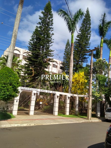 Edifício Residencial Ilha Do Sol