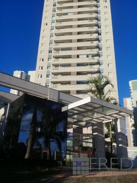 Edificio Liberty Towers