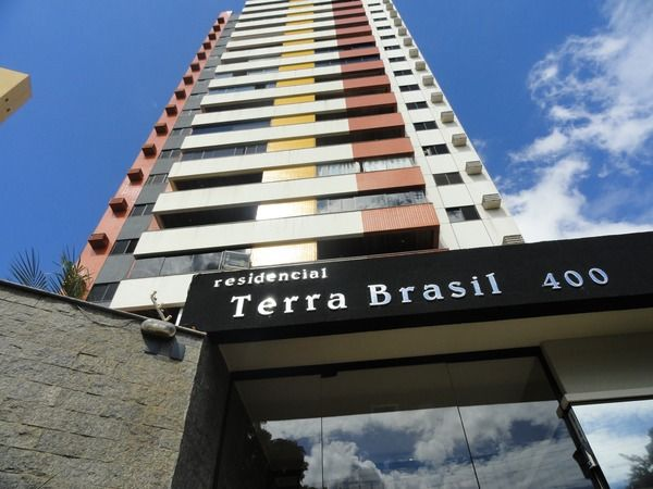 Residencial Terra Brasil