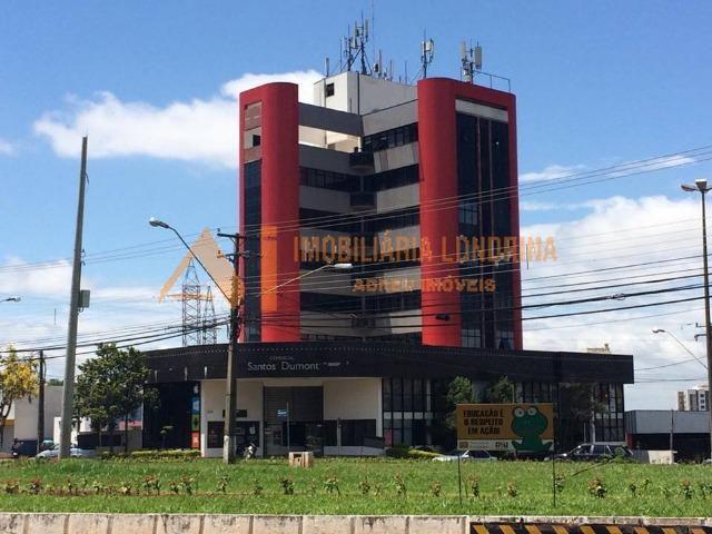 Edificio Comercial Santos Dumont
