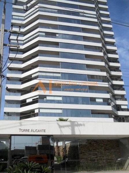 Edificio Torre Alicante