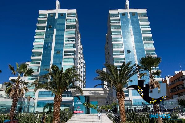 Atlantic Paradise Towers