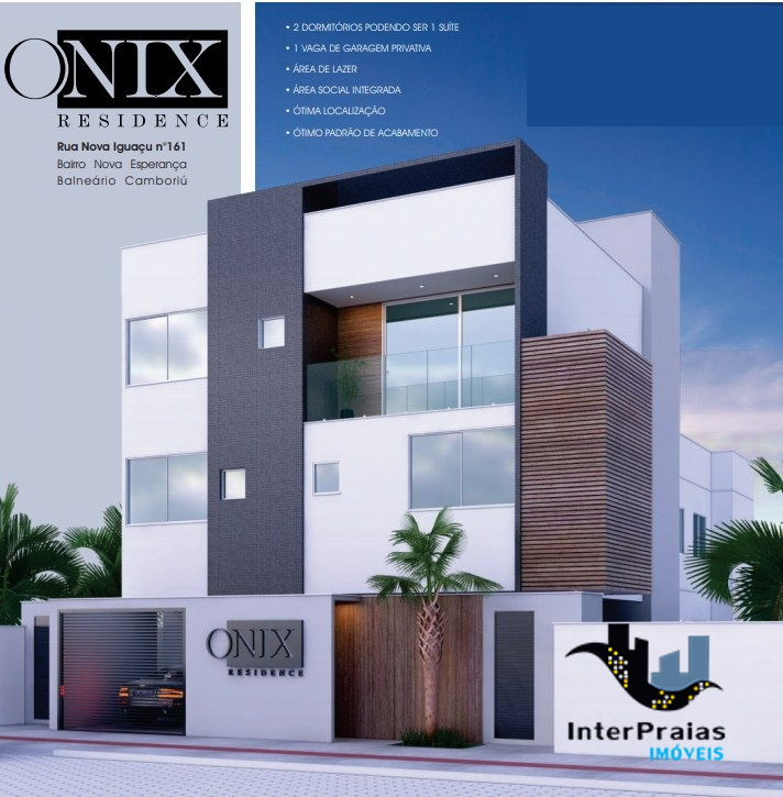 New Onix Residence