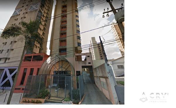 762403, Apartamento de 2 quartos, 76.0 m² à venda no Poeta Mario Romagnoli, Centro - Londrina/PR