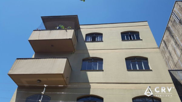 605151, Apartamento de 2 quartos, 80.0 m² à venda no Ed Guarapari, Centro - Londrina/PR