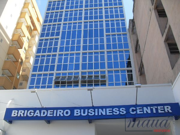 Brigadeiro Business Center