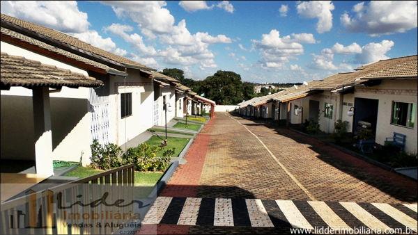 Residencial Recreio Panorama