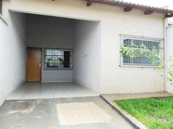 Residencial Center Ville
