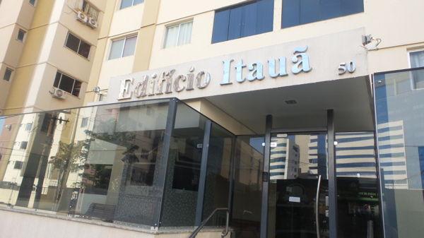 Edifício Itauã