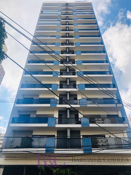 Edifício Prime Paranaguá