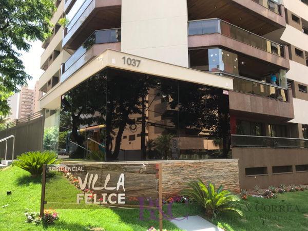 Edifício Villa Felice