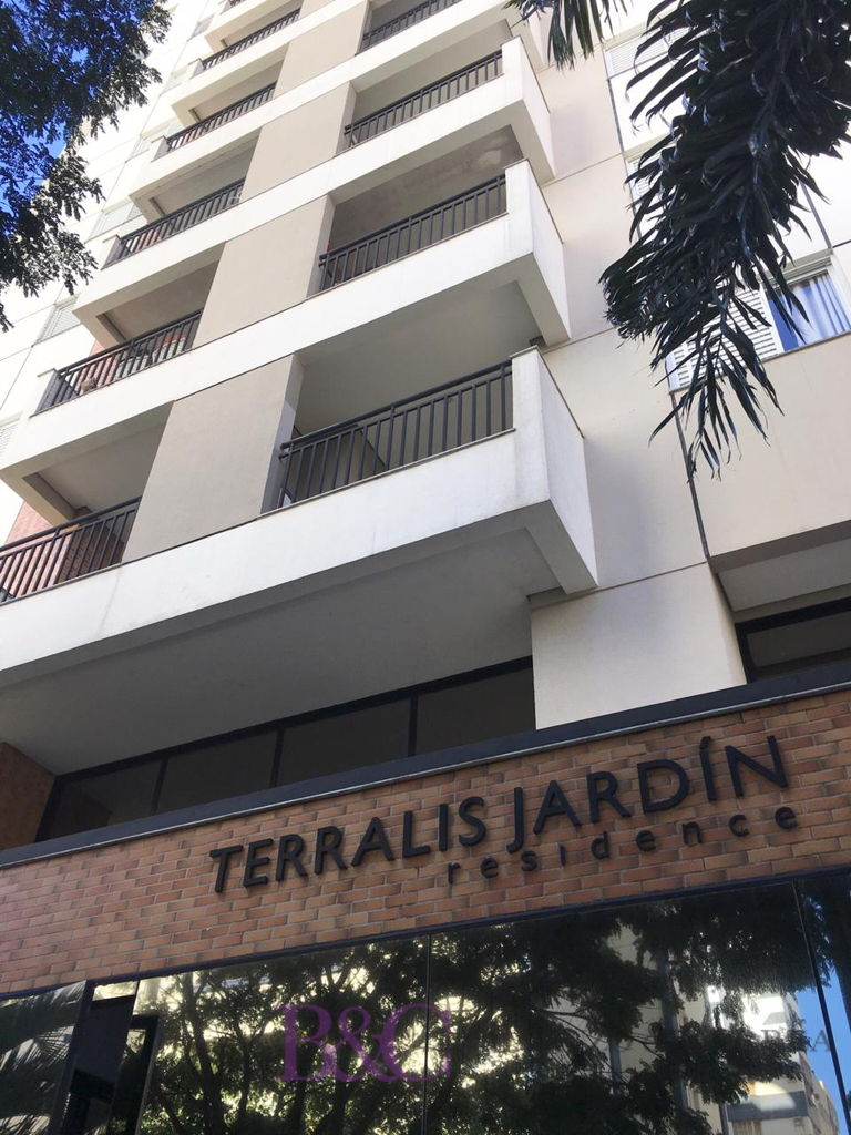Terralis Jardim Residence