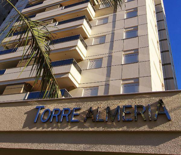 Torre Almeria