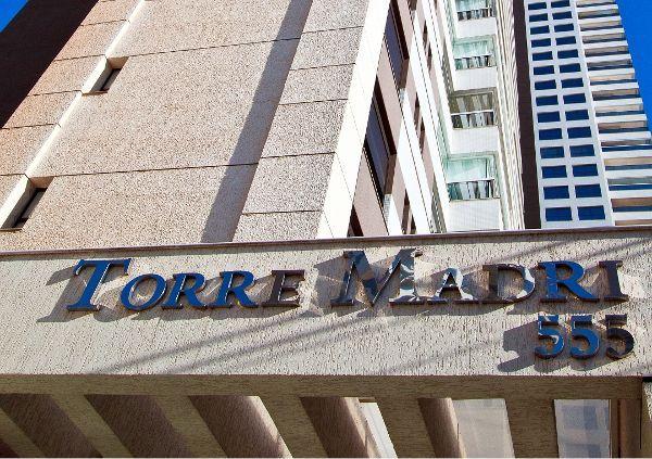 Torre Madri