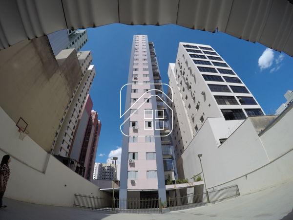 Edifício Araucária
