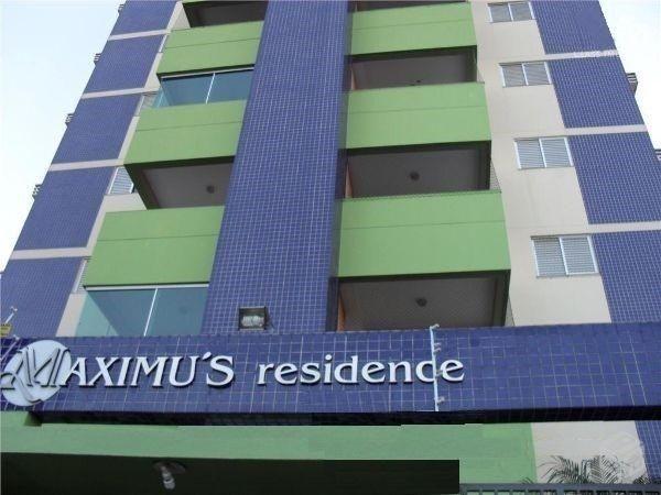 Edificio Maximus Residence
