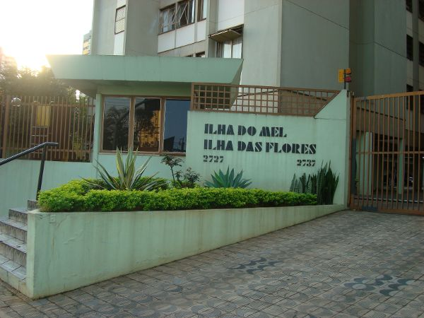 Edificio Ilha Do Mel