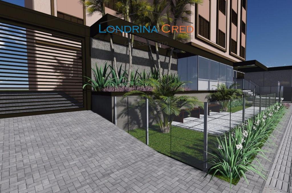 Edificío Garden Plaza