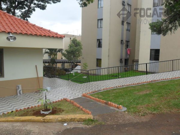 Residencial Santos Dummont