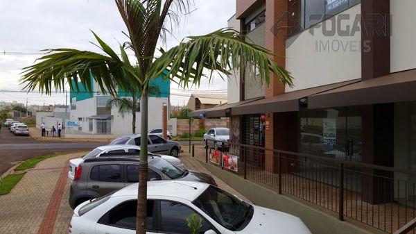Condominio Sao João