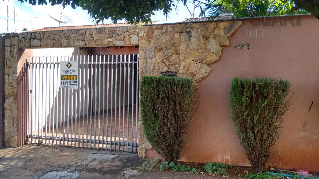Jardim Monte Sinai