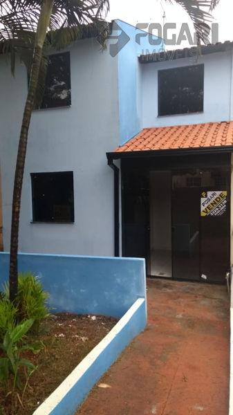Condomínio Residencial Ilha Bela