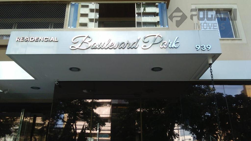 Ed Boulevard Park