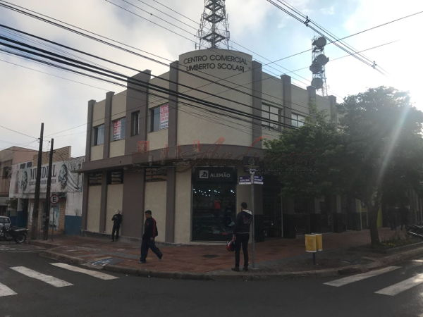 Centro Comercial Umberto Scolari