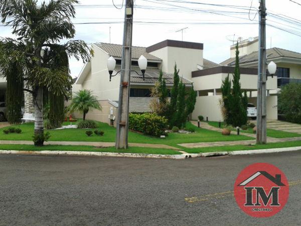 Condomínio Residencial Itirapuã