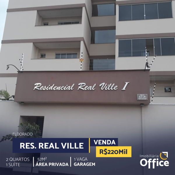 Residencial Real Ville