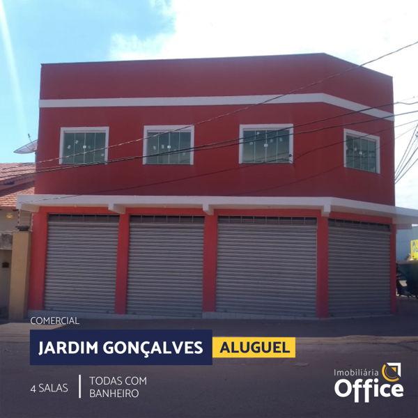 Jardim Gonçalves